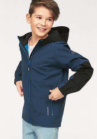 Куртка с теплой подкладкой »RAKI...