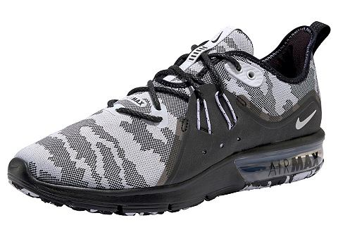 NIKE SPORTSWEAR Кроссовки »Air Max Sequent 3 Kni...