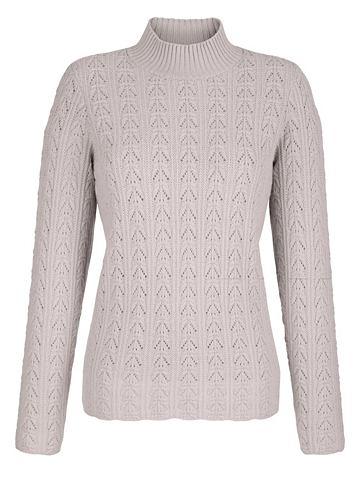 Пуловер из kuschelweichem Kaschmir
