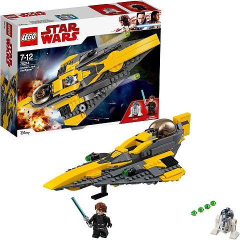 ® Anakin's Jedi Starfighter? (7521...