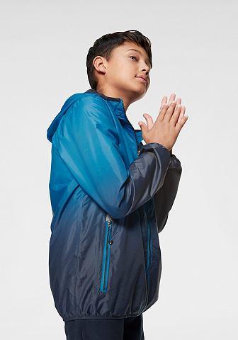 Куртка-дождевик »KALIQO«
