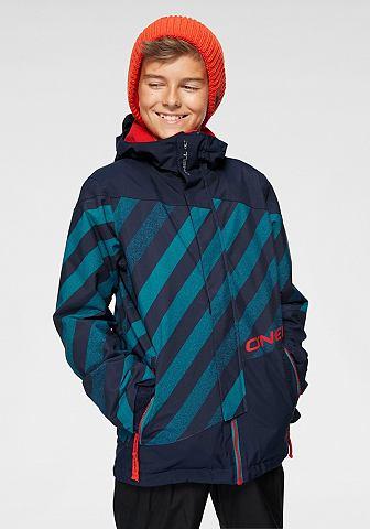 Куртка лыжная »THUNDER PEAK Курт...