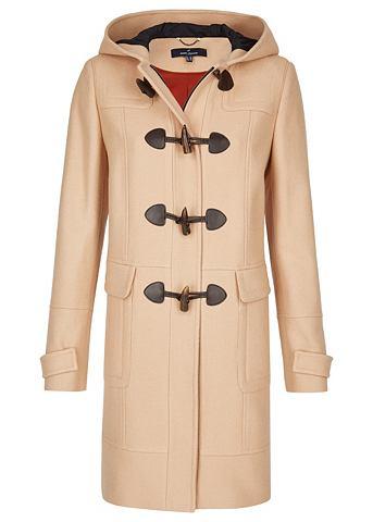 DANIEL HECHTER Классический пальто