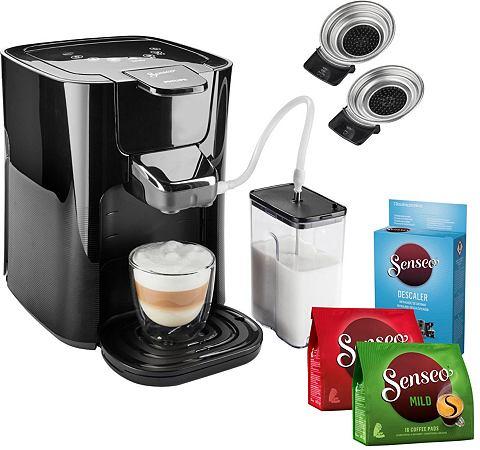 Кофеварка HD6570/60 Latte две