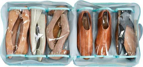 Zeller Koffer-Organizer для ботинки Po...