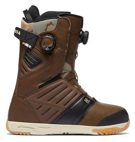 DC SHOES BOA обувь для сноуборда »Judge&l...