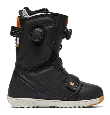 BOA обувь для сноуборда »Mora&la...