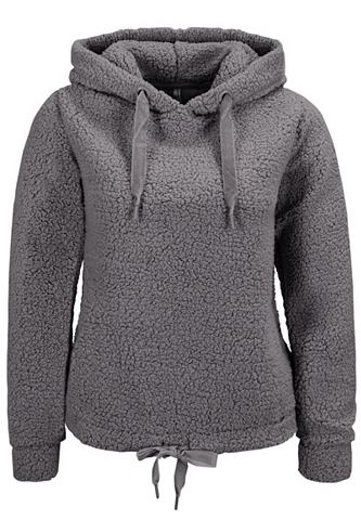Fresh сделаный Флисовий пуловер