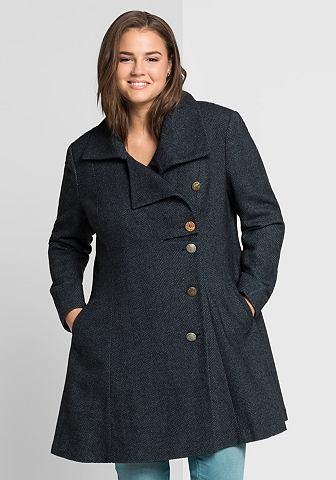 Пальто короткое в taillierter ausgeste...