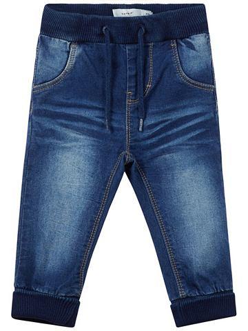 NAME IT Weiche джинсы