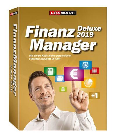 Finanzmanager Deluxe 2019 »Schal...