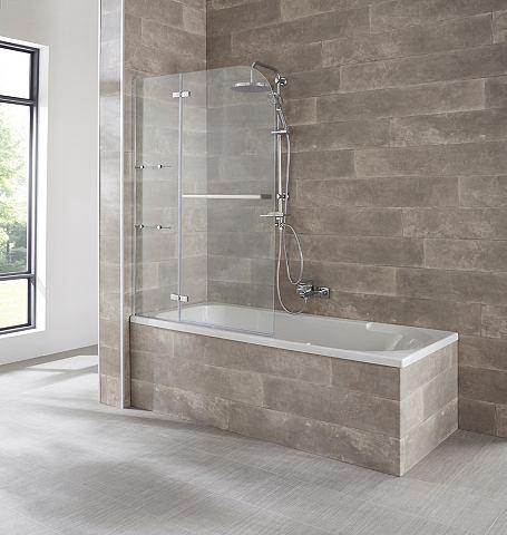 Стенка для ванной комнаты »Sarag...