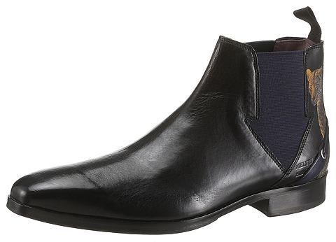 Melvin & Hamilton ботинки »L...