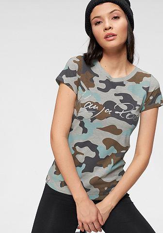 Kanga ROOS футболка