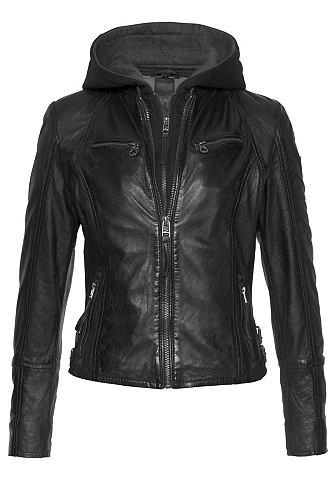 GIPSY Куртка кожаная »NOLA«