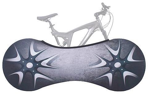Fahrradgarage »Bike cover Silver...