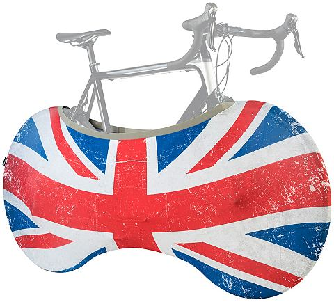 Fahrradgarage »Bike cover Albion...