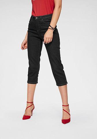 Капри джинсы »Comfort-Fit«...