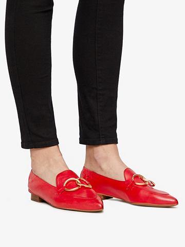 Ringdetail кожа туфли