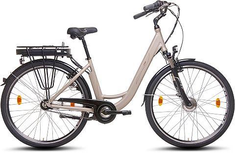 Электрический велосипед 7 Gang Shimano...