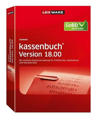 Kassenbuch 18.00 (2019) »einfach...