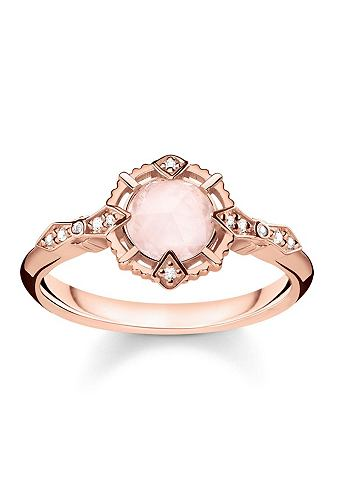 THOMAS SABO Колечка с бриллиантами »Ring &qu...