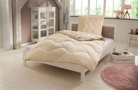 MY HOME Одеяло из природных волокон »Bau...