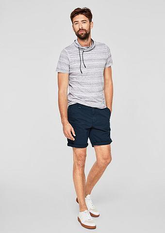 Plek Loose: брюки узкие с узор