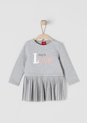 Платье спортивного стиля с юбка для Ba...