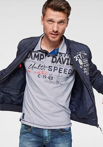CAMP DAVID Куртка