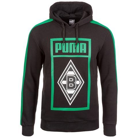 Пуловер с капюшоном »Borussia M&...