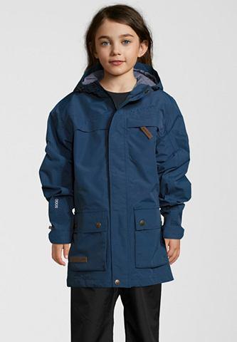 Куртка-дождевик с 5.000er wassers&auml...