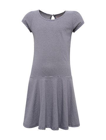 Платье »Gestreiftes Платье&laquo...