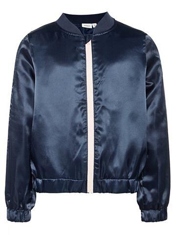 Wendepailletten куртка