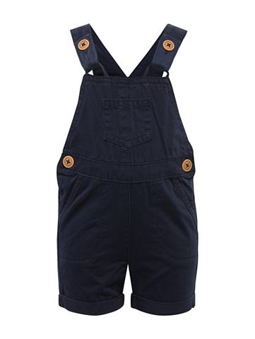 TOM TAILOR Шорты »Dungaree Latz-Shorts&laqu...