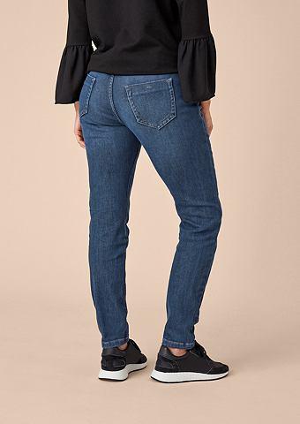Curvy Extra Зауженные джинсы стрейч