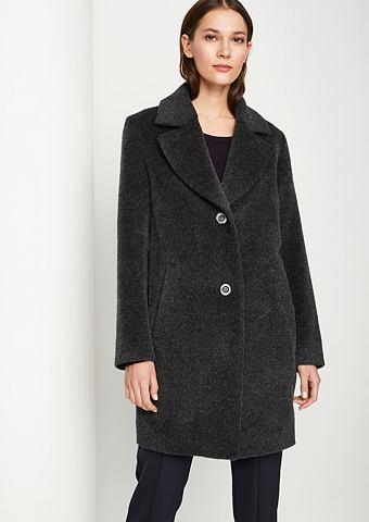 Kuscheliger пальто зимнее с красивый R...