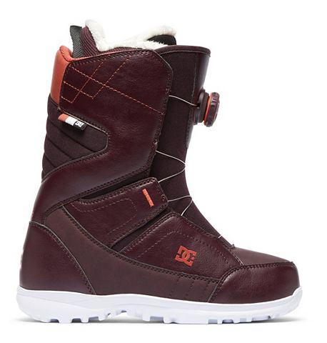 DC SHOES BOA обувь для сноуборда »Search&...