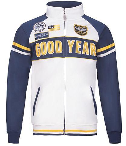 GOODYEAR Спортивный свитер »ARLINGTON&laq...