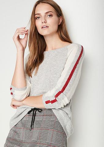 Extraleichter трикотажный пуловер с Pa...