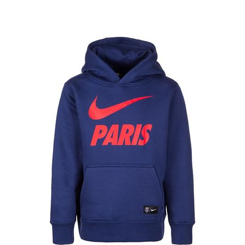 Пуловер с капюшоном »Paris St.-g...
