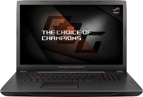 GL702ZC-GC174T ноутбук (439 cm / 173 Z...