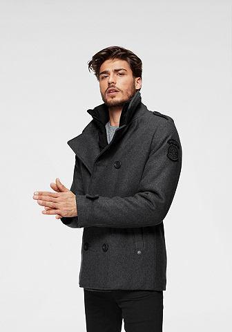 PETROL INDUSTRIES Пальто