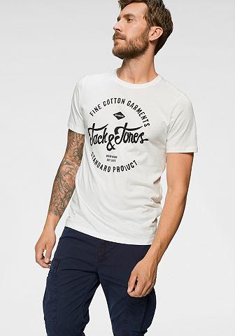JACK & JONES Jack & Jones футболка »RAFA ...