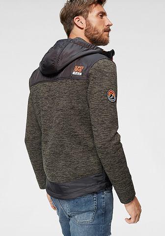 SUPERDRY Куртка с теплой подкладкой »MOUN...