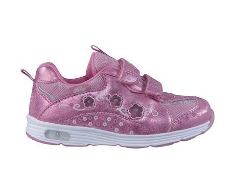 Ботинки кроссовки Floret V Blinky&laqu...