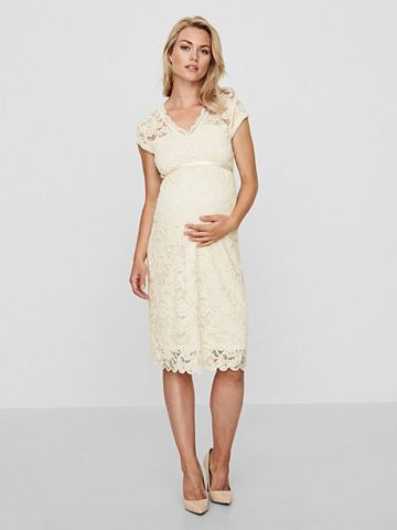 Кружева платье для беременных