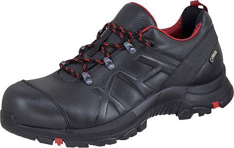 Ботинки защитные »Black Eagle Sa...