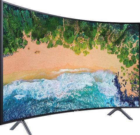 UE49NU7379UXZG Curved-LED-Fernseher (1...