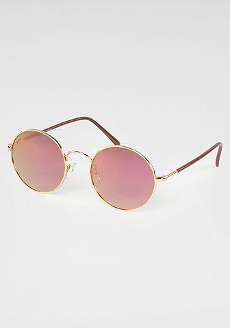 MSTRDS Retrosonnenbrille
